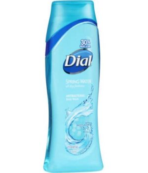 Dial Spring Water Body Wash 621ml