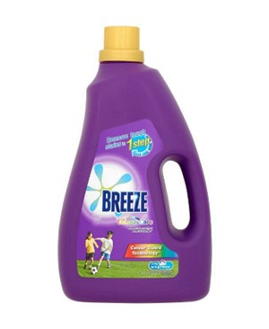 Breeze Liquid Colour Care
