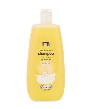 Mothercare-Baby-Shampoo-500ml