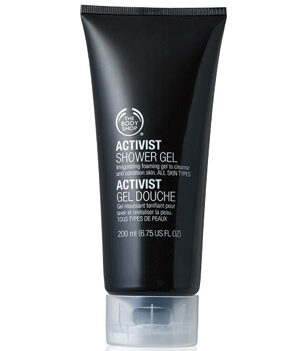 The Body Shop Activist Bath & Shower Gel