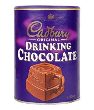 Cadbury Drinking Chocolate - 500g