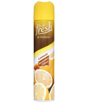 Fresh n Fresh Air Freshener Lemon 300ml
