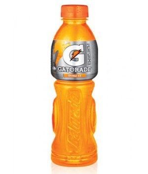 Gatorade Orange 500ml