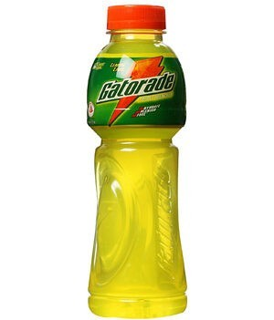Gatorade Lemon Lime 500ml