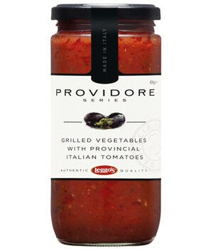 Leggo's Grilled Vegetables with Provincial Italian Tomatoes sauce