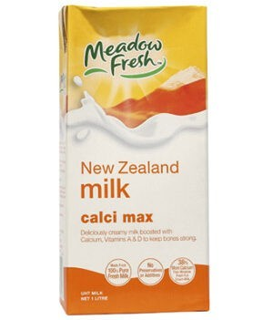 Meadow Fresh Calci max 1 Litre