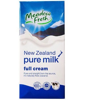 Meadow Fresh Full Cream 1 Litre