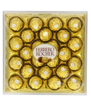 Ferrero Rocher 24 Pieces 300G