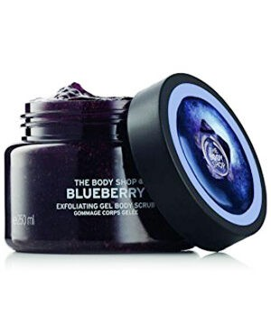 The Body Shop Blueberry Body Scrub 250ml