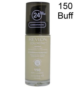 REVLON COLORSTAY FOUNDATION COMBINATION - BUFF 150