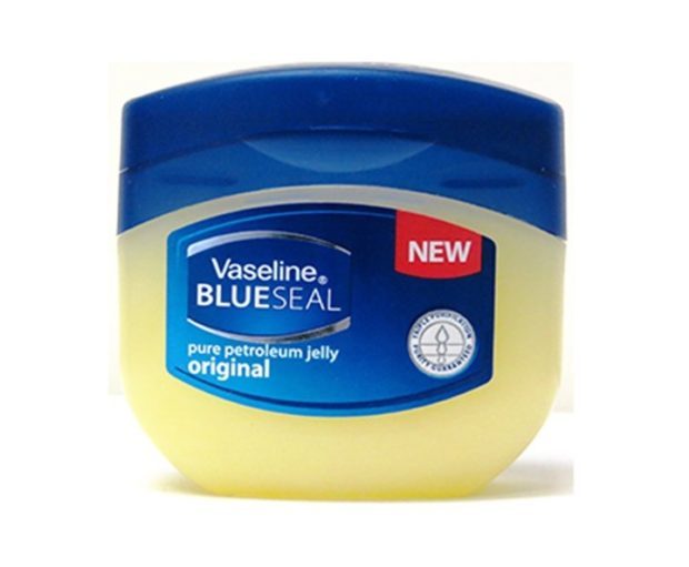 Vaseline Blueseal Original Pure Petroleum Jelly 250ml