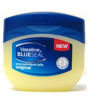 Vaseline Blueseal Original Pure Petroleum Jelly 50ml