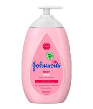 Johnson's Baby Lotion 500ml