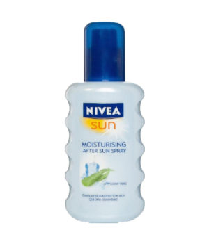 Nivea Sun Moisturising After Sun Spray 200ml