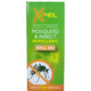 Xpel Tropical Formula Mosquito & Insect Repellent Roll On 75ml