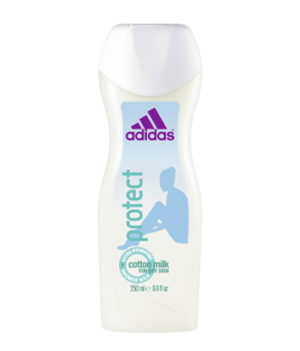 adidas Protect Extra Hydrating Shower Milk -Dry Skin 250ml