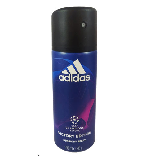Adidas Victory Edition Deodorant Body Spray For Men - 150ml