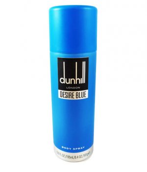 Dunhill London Desire Blue
