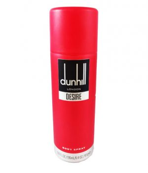 Dunhill London Desire Red
