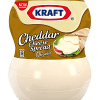 Kraft Cheddar Cheese Spread