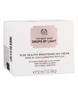 The Body Shop Brightening Day Cream
