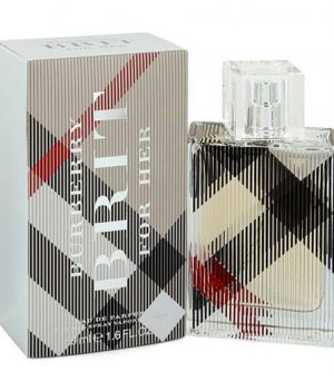 Burberry Brit For Her Eau De Parfum 100ml