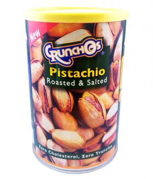 Crunchos Pistachio Roasted and Salted 350g
