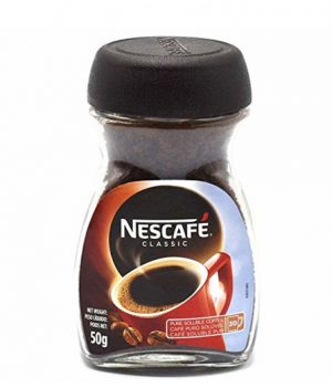 Nestle Nescafe Classic Instant Coffee Jar 50gm