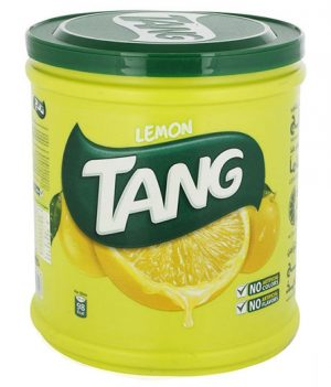 Tang Lemon Drinks Powder - 2.5kg
