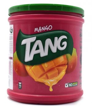 Tang Mango Drinks Powder - 2.5kg